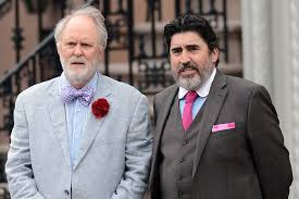 John Lithgow and Alfred Molina in 'Love Is Strange'
