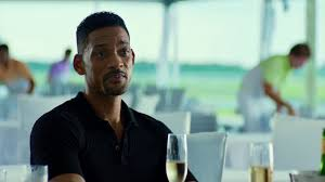 Will Smith from 'Focus'