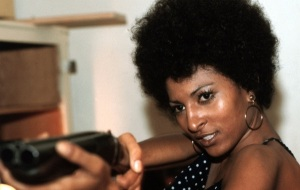 Pam Grier from 'Coffy'