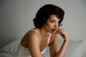 Carmen Ejogo from 'Born to Be Blue'