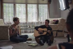 Still from the Big Lens short 'Oak'